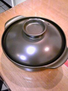サーマテック土鍋