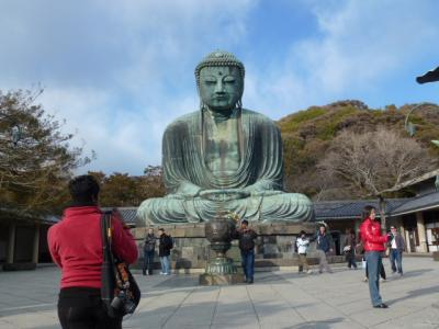 鎌倉大仏2