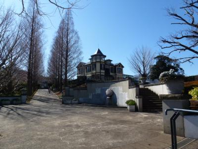 2・18外交官の家