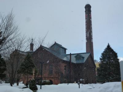 サッポロビール園博物館