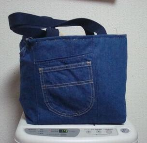妹のバッグ2