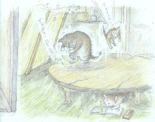 猫家族3-ブログ用