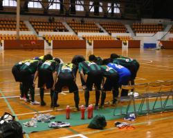2010529円陣