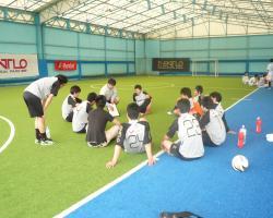 2010練習試合作戦