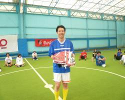 2010613優勝
