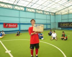 2010613準優勝