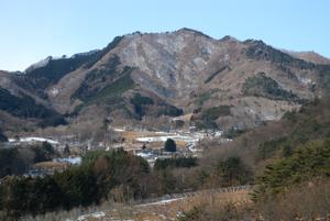 山と部落35