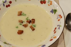 ポテトスープ7