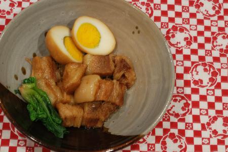 豚角煮11-450