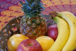 果物皿19-250