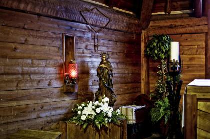 聖パウロ教会Madonna