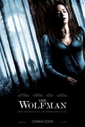The Wolfman②