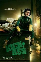 Kick-Ass②