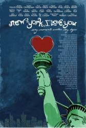 ニューヨーク、アイラブユー②