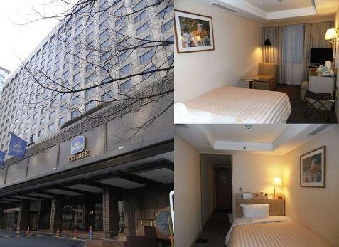 ベストウエスタン プレミアソウルガーデンホテル