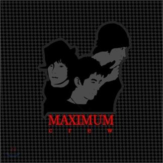 Maximum Crew(マキシマムクルー)MiniAlbum ピエロ