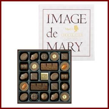 メリーチョコレート  イマージュ ド メリー 23個入り