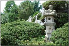 浄土寺 極楽殿前 石塔