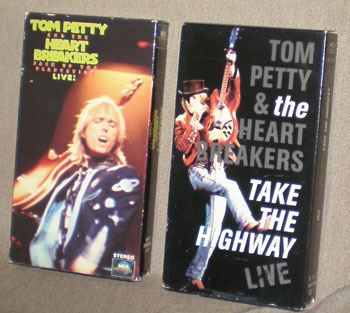 Pack Up the Plantation Live/Take The Highway / Tom Petty & The Heartbreakers