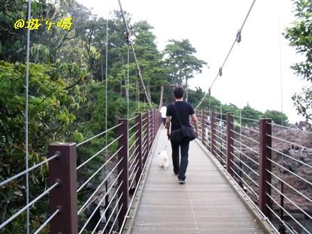 城ヶ崎 門脇吊り橋