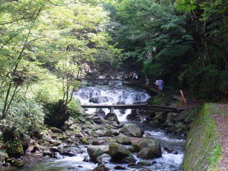 浅間大滝3
