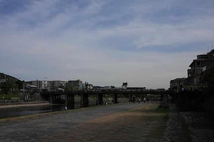 京都散策、2