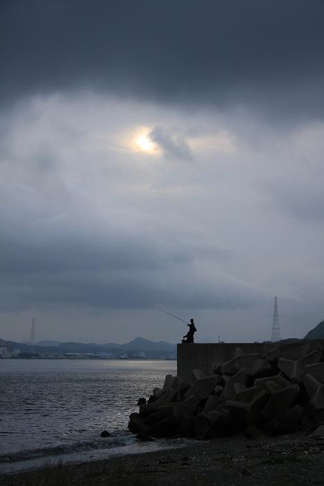 和歌山海南にて