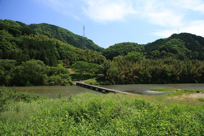 京都府笠置町、5