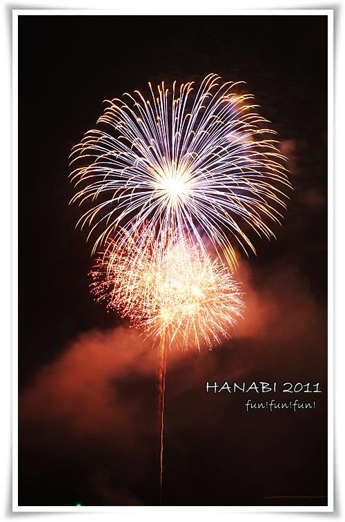 HANABI 7