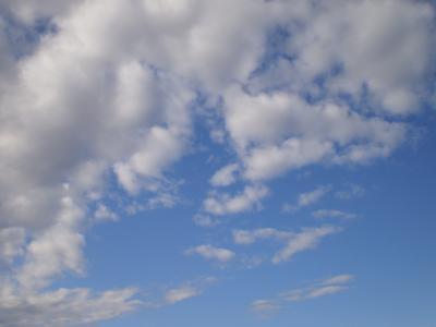 18日の空