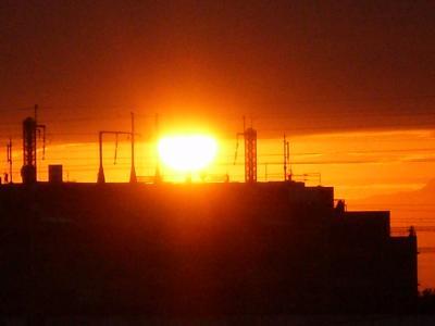 三丁目の夕日