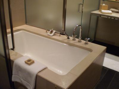 浴槽・丸の内