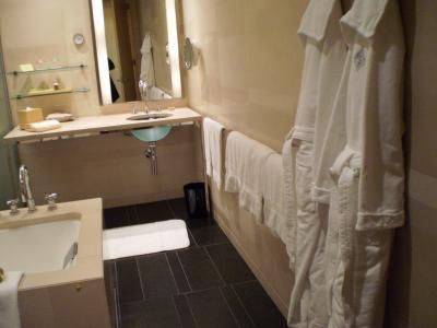 バスルーム・丸の内