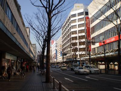 横須賀のまち