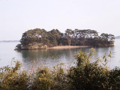 小島 福浦島