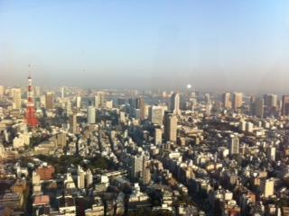 _130308ヒルズからの東京_