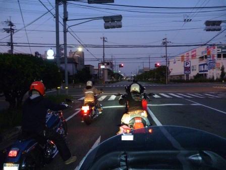 めるちゃん面太郎さん関西へ 031