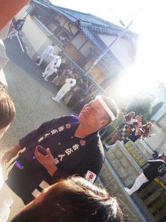 めるちゃん面太郎さん関西へ 073