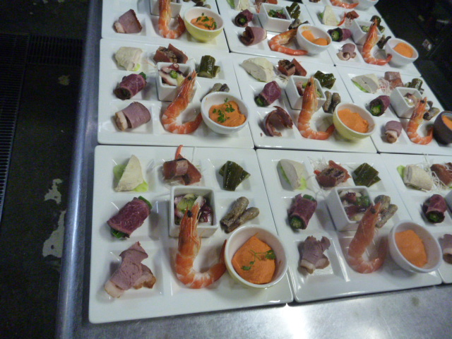 グラさん料理 002