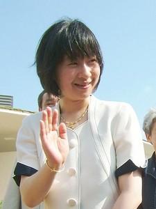 佳子内親王殿下9