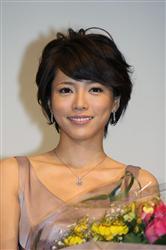 釈由美子36
