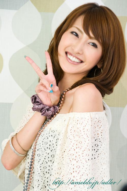 薗田杏奈9 click