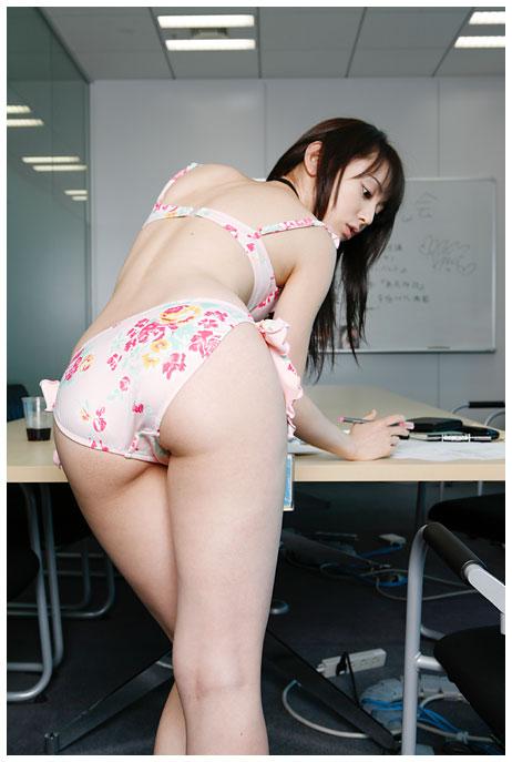 秋山莉奈20