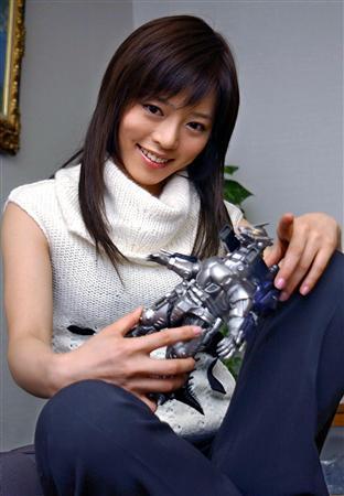 釈由美子p15