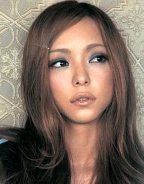 安室奈美恵18