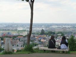 ゆうひの丘(多摩市)