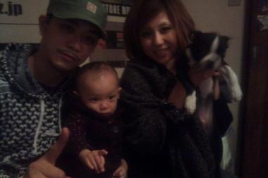 ★ YOSHI Familyご来店!! & どうすんねん!? ★