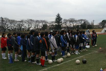 100111サッカー教室 019