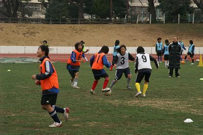 100111サッカー教室 053