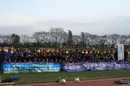 100111サッカー教室 075
